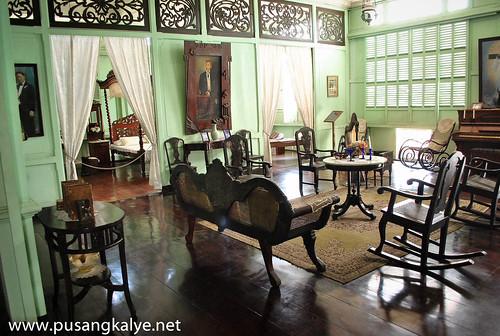 The Bernardino Jalandoni Museum