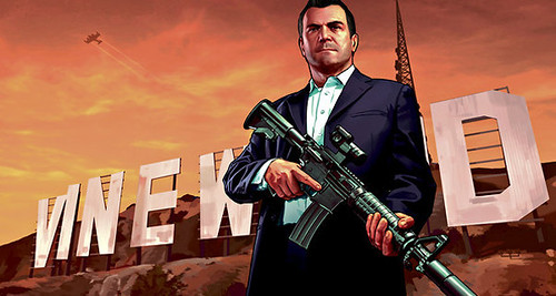 GTA 5: Live Stream Tells Us About Game Length, Graphics, Lead Platform & More