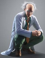 Dr.Boskonovitch