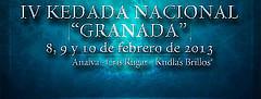 """IV Kdda Nacional """"GRANADAAAAAAAAAAAAAAA"""" by raky3"""