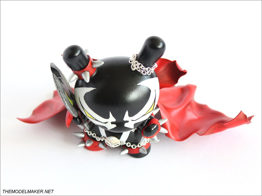 Spawn dunny 3