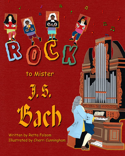 Bach Book Cover 5
