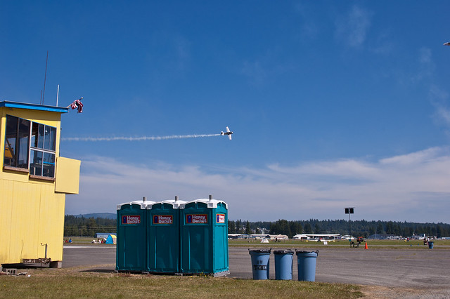 Arlington Fly-In