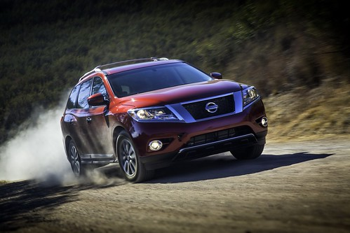 2014 NISSAN PATHFINDER PRICE from $28,270 to $40,770