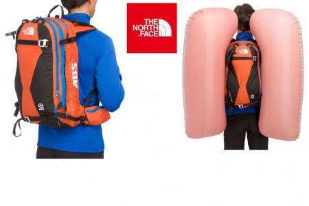 Batoh Patrol ABS 24 od The North Face®