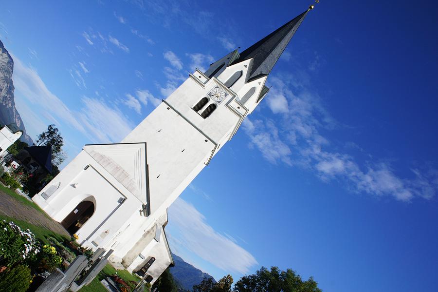 Австрия, Альпы Каринтия © Kartzon Dream - авторские путешествия, авторские туры в Индию, тревел видео, фототуры