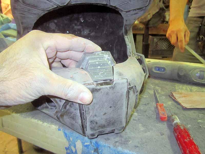 Installing Schnozzwidget