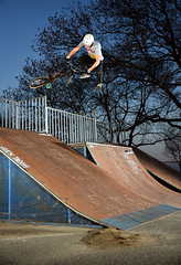 tim calzone downside whip quarter to bank