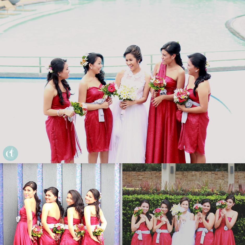 Cebu Wedding Photographer, Marco Polo Plaza Cebu Wedding