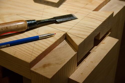 木工 板凳 20121116_03