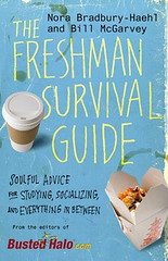 The Freshman Survival Guide (BustedHalo)