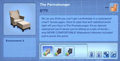The Permalounger