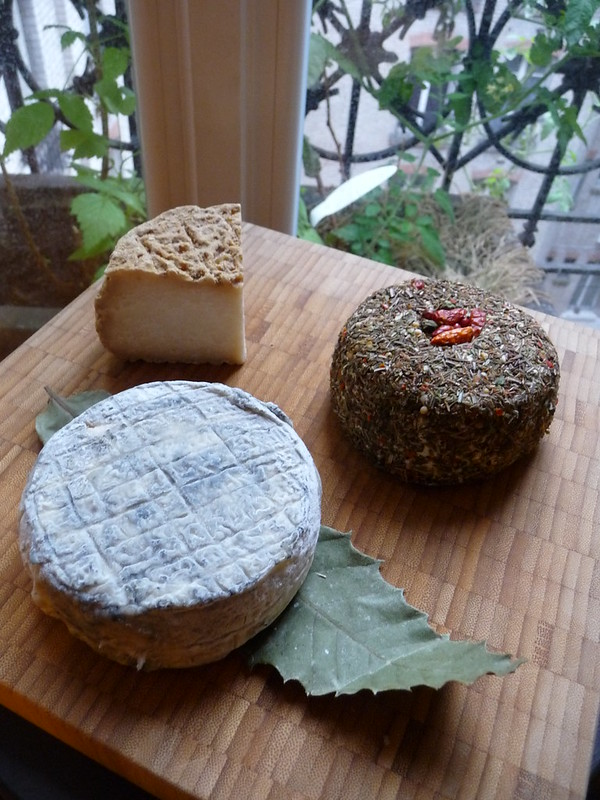 Trois Fromages