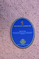 Photo of Blue plaque № 11830