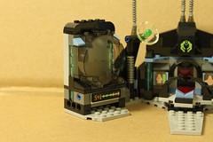 LEGO Marvel Super Heroes: Spider-Man's Doc Ock Ambush (6873)