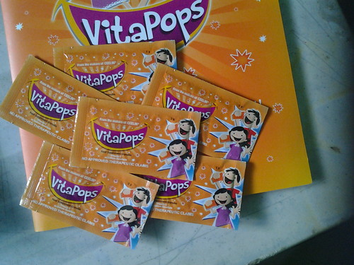 VitaPops