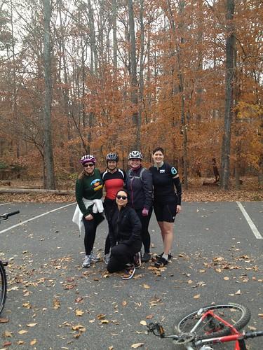 Poco Ladies Ride Nov 18. 2012_0017