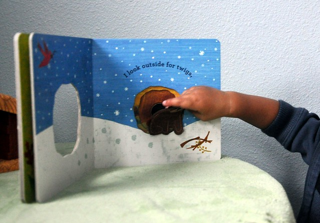 Finger Puppet Book Giveaway!–Contest Closed » Razor Family Farms
