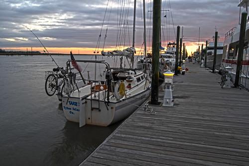 The Stopover At Morningstar Marina Golden Isles