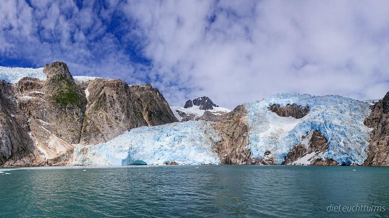 Northwestern-Glacier