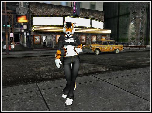 AX Tiger