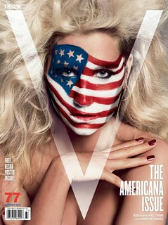 v the american issue