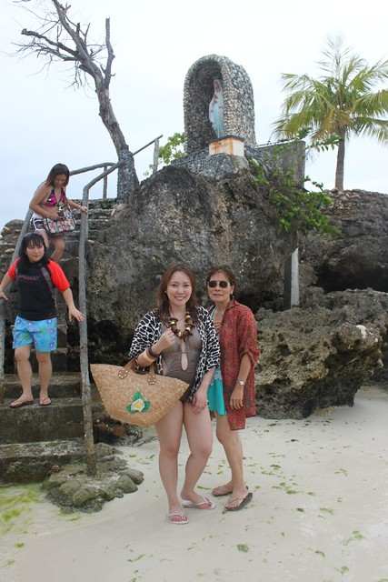 Top Ten Things to do in Boracay, Boracay Grotto