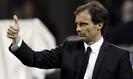 Massimiliano Allegri 3