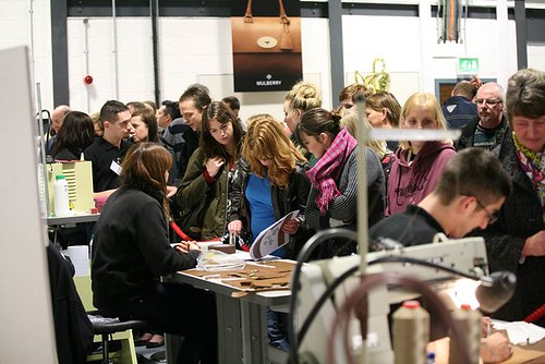 Over 1000 people interested in new Mulberry jobs in Bridgwater