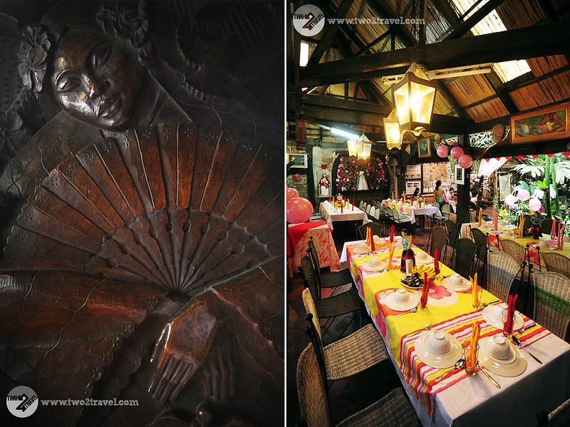 TWO2TRAVEL | Rizal | Balaw Balaw Restaurant