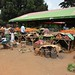 Ugandan market