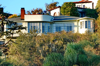H.S. Ogden Residence, Nelson Madison, Builder c.1941