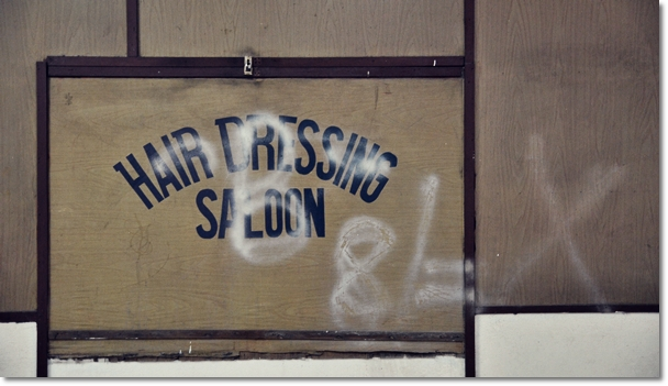 Hair Dressing Salon