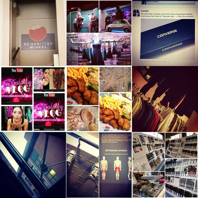 instagram, converse, fashion, make up