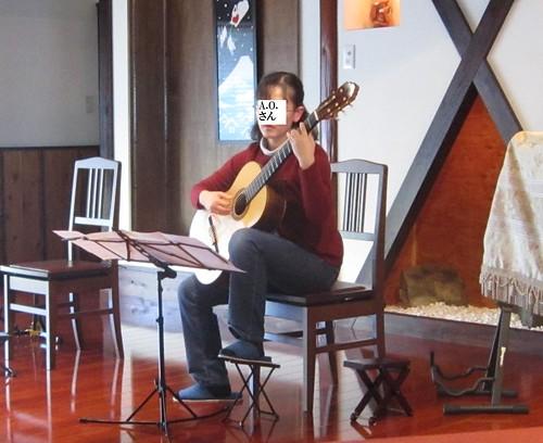 A.O.さんのソロ 2012年11月24日 by Poran111