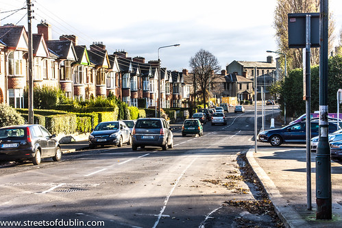 Rathdown Road (Dublin) - Photographed By William Murphy by infomatique