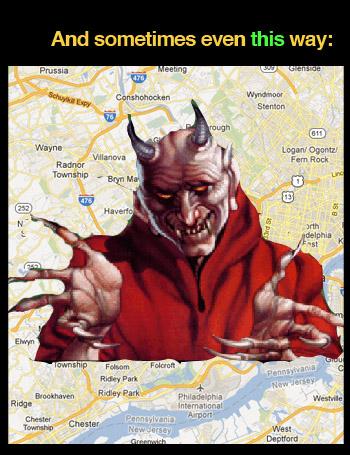 satan-traffic