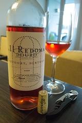 Redoma Rosé 2011