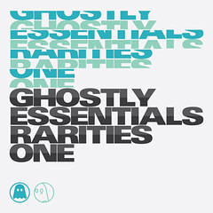 Ghostly Essentials: Rarities One