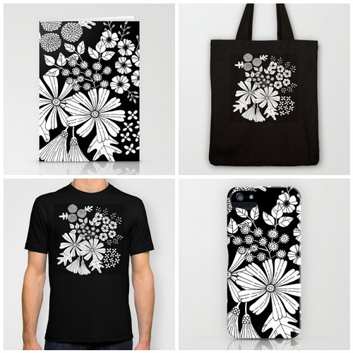 seventy two on society 6