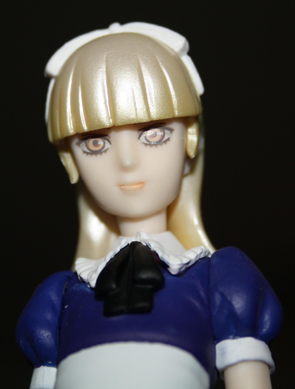 Furyu Shin Megami Tensei Real Figure 4 Mother Harlot + Alice & Jack Frost Set