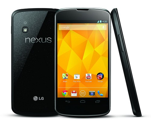 8229388406 4d5146f6f3 Google Nexus 4 Review