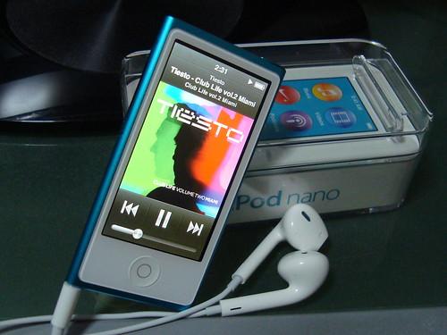 2012/11 iPod nano 7G #02