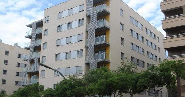 Residencial Marquès Montoliu