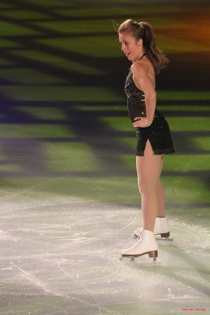 Header of Ashley Wagner