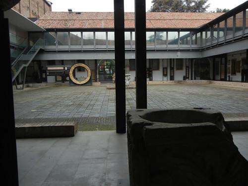 DSCN0727 _ Musei Civici degli Eremitani, Padova, 12 October