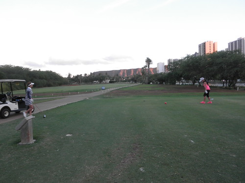 Ala Wai Golf Course 229