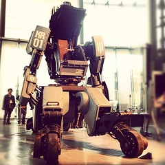 machine, robot, mecha,
