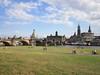 Veduta di Dresda dalla riva destra dell'Elba, sulle orme del pittore Bernardo Bellotto by Valerio_D on vacation until September 3rd