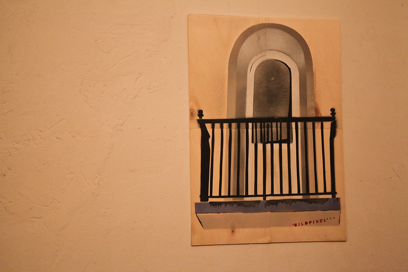 Reclaim Your City 2012 Urban Art Aktivismus